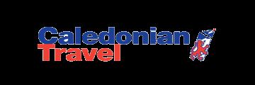 Caledonian Travel logo