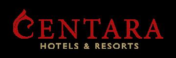 CENTARA HOTELS & RESORTS logo