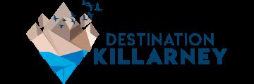 DESTINATION KILLARNEY logo