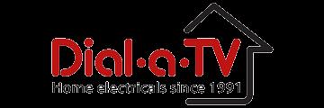 Dial a TV logo