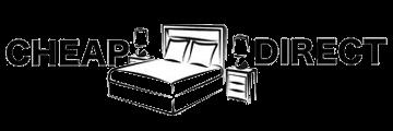 CHEAP BEDS DIRECT logo