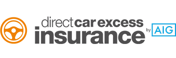 direct car excess insurance logo