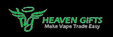 HEAVEN GIFTS logo