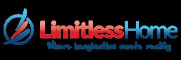 LimitlessHome logo