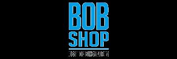 BOB SHOP logo