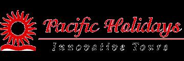 Pacific Holidays logo