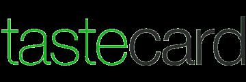 tastecard logo