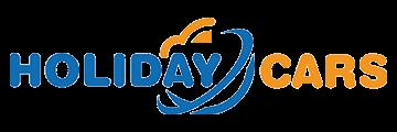 Holiday Cars logo