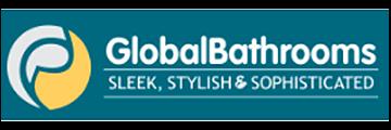 Global Bathrooms logo