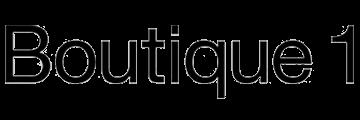 Boutique 1 logo