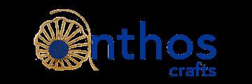 anthos crafts logo