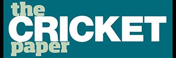 The Cricket Paper logo