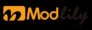Modlily logo