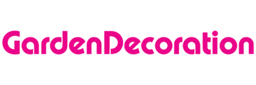 GardenDecoration logo