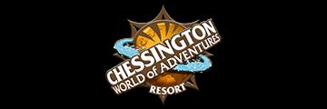 Chessington World of Adventures Resort logo