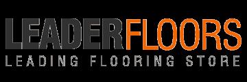 LEADERFLOORS logo