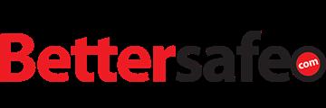 Bettersafe logo