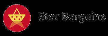 Star Bargains logo