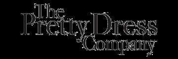 The Pretty Dress Company logo