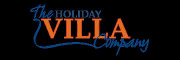 The Holiday Villa Company logo
