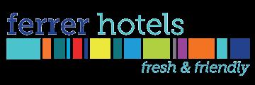 ferrer hotels logo
