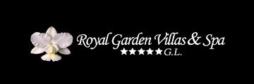 Royal Garden Villas logo