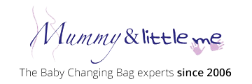 Mummy & Little Me logo