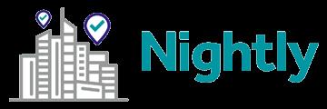 Nightly.Travel logo