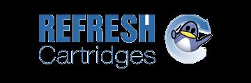 Refresh Cartridges logo
