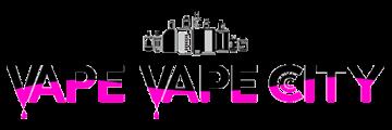Vape Vape City logo