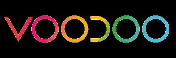 Voodoo SMS logo