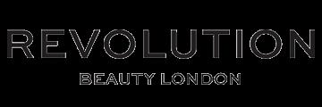 Revolution Beauty logo