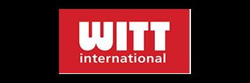 WITT international logo
