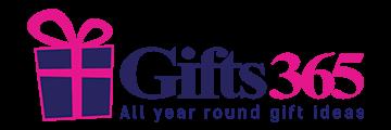 Gifts365 logo