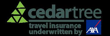 Cedar Tree Insurance logo
