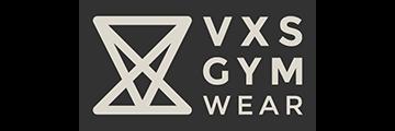 VXS Gym Wear logo