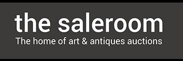 the saleroom logo