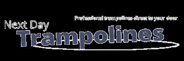 Next Day Trampolines logo