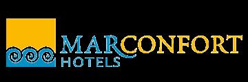 MarConfort Hotels logo