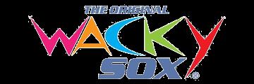 WackySox logo