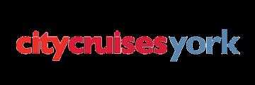City Cruises York logo