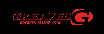 Greaves Sports logo