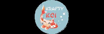 Krafty Koi logo
