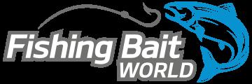 Fishing Bait World logo