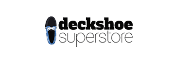 Deckshoe Superstore logo
