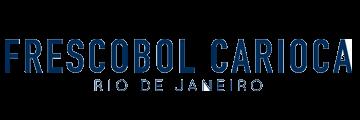Frescobol Carioca logo