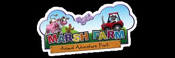 Marsh Farm logo