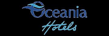 Oceania Hotels logo