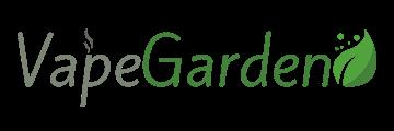 VapeGarden logo