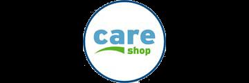 Care Shop logo